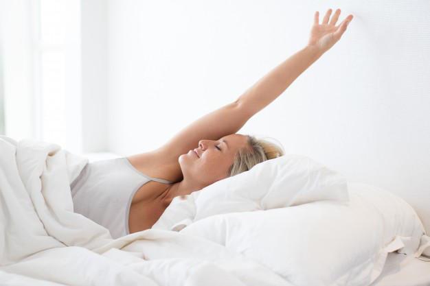 Sonno di bellezza: come svegliarsi al TOP