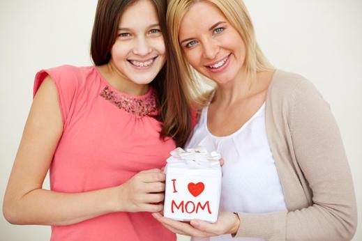 Idee regalo LAST MINUTE per la Festa della Mamma