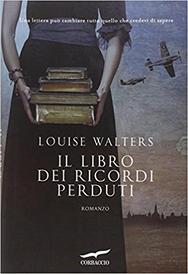 il libro dei ricordi perduti walters