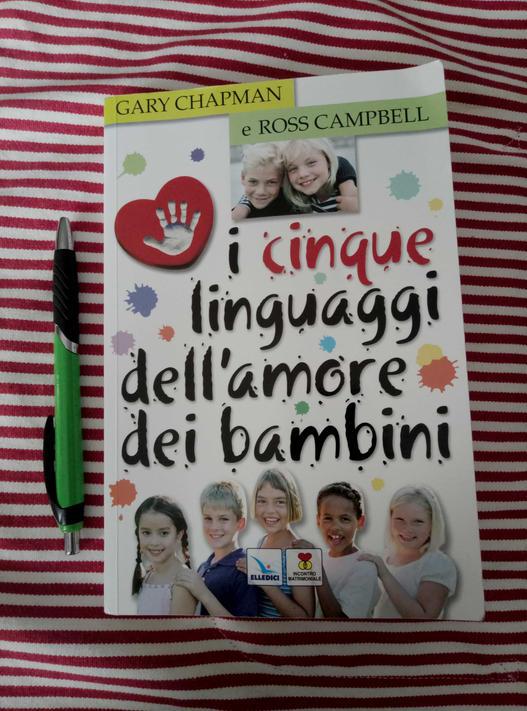 L'amore e i suoi linguaggi