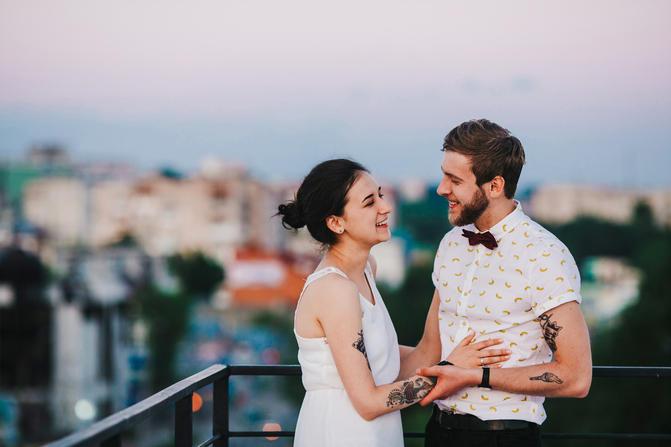 l'amore ai tempi social d di donna
