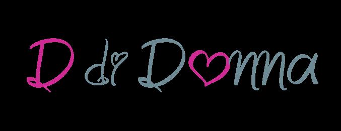 D di Determinazione – D di Destino – D di … Donna