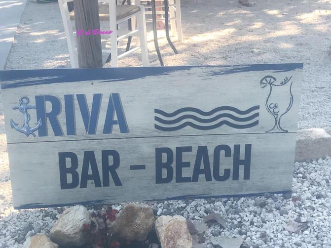 d di donna riva trevigiano: l'entrata dello stabilimento riva ristorante
