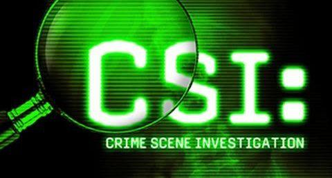 IL MONDO della CRIMINOLOGIA…