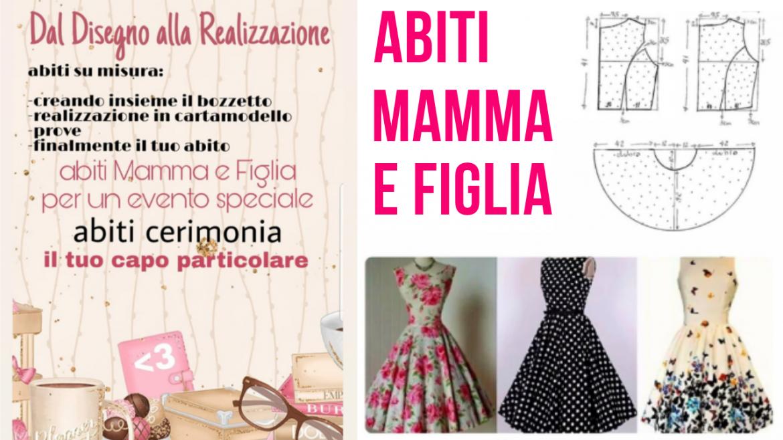 L'abito dei Sogni: Mamma & Figlia