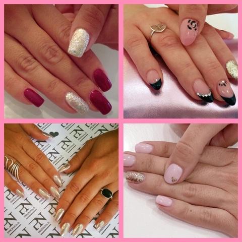 Donne e Manicure