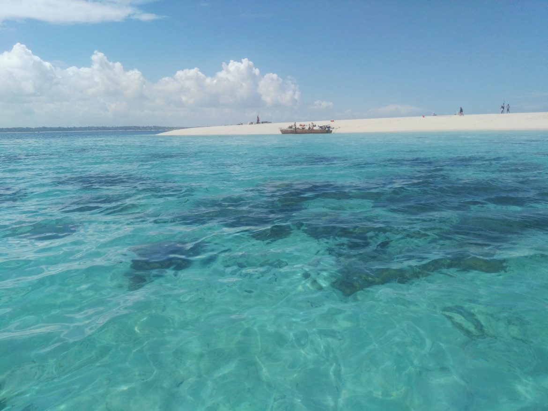 Zanzibar la perla dell'Africa