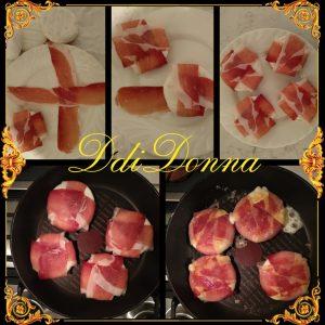 Tomini allo Speck Preparazione_DdiDonna