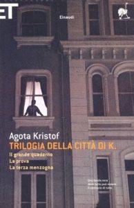 LA TRILOGIA DELLA CITTA' DI K.
