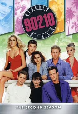 Beverly Hills la nostra generazione in un telefilm cult