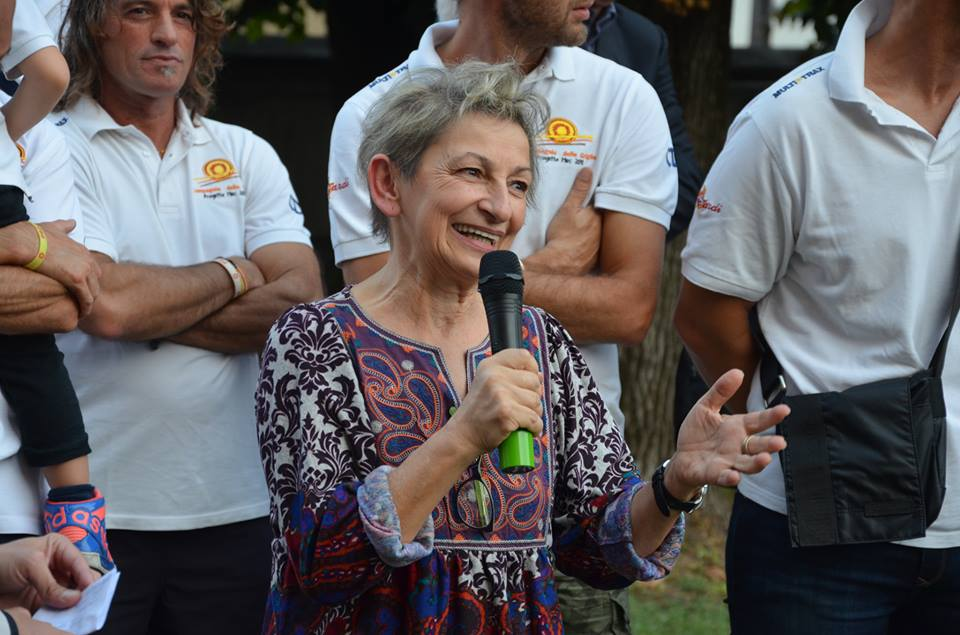 Marilena Zacchini, piccola GRANDE Donna | Intervista a Donne Straordinarie
