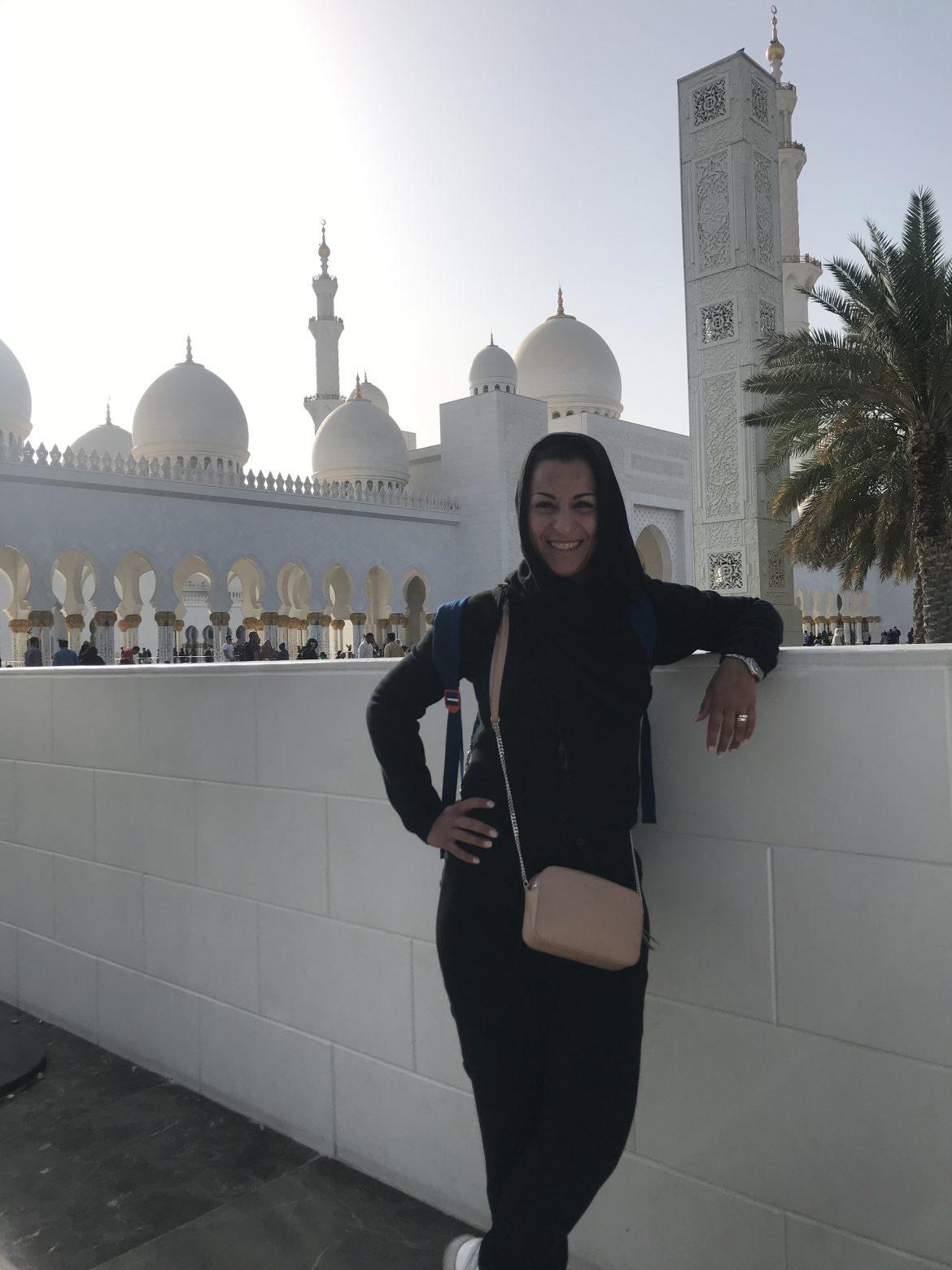 Cose da fare e come organizzare una vacanza ad Abu Dhabi