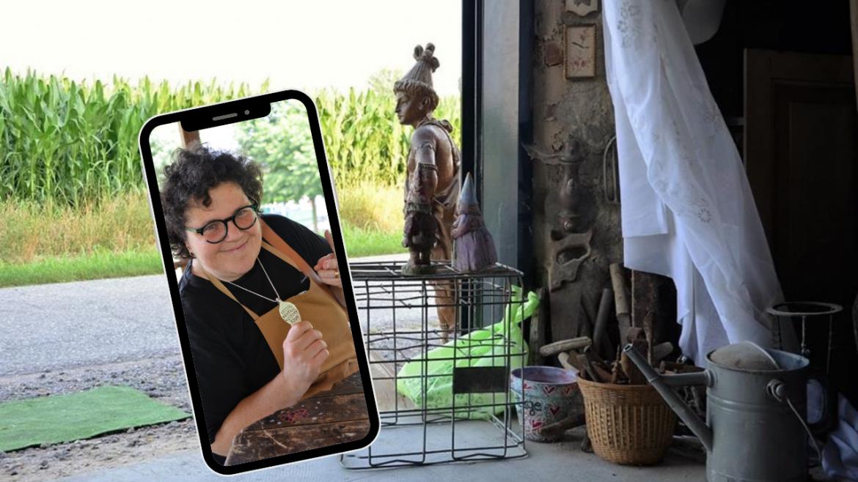Anna Moruzzi: Quando il vintage incontra il mondo social | Intervista a Donne Straordinarie