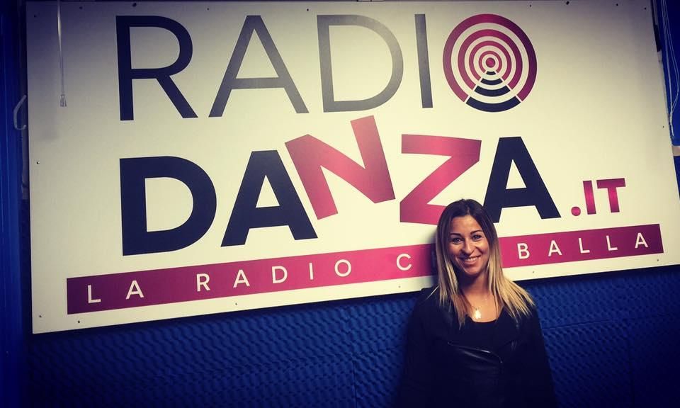 D di Donna va in Radio! Intervista alla nostra Francy