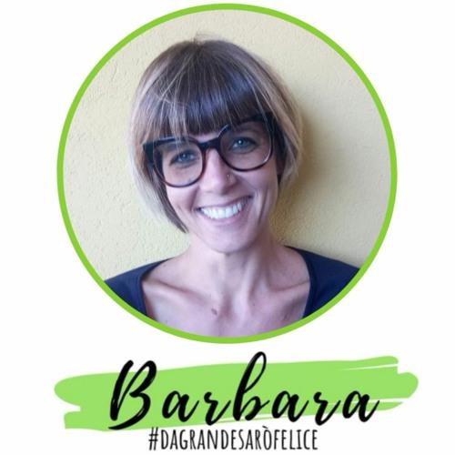 Cosa fare in quarantena con i nostri bambini – con Barbara