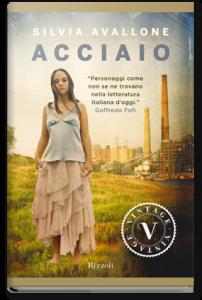 Acciaio Silvia Avallone Letture con Barbara