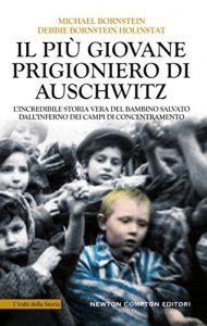 il più giovane prigioniero di auschwitz