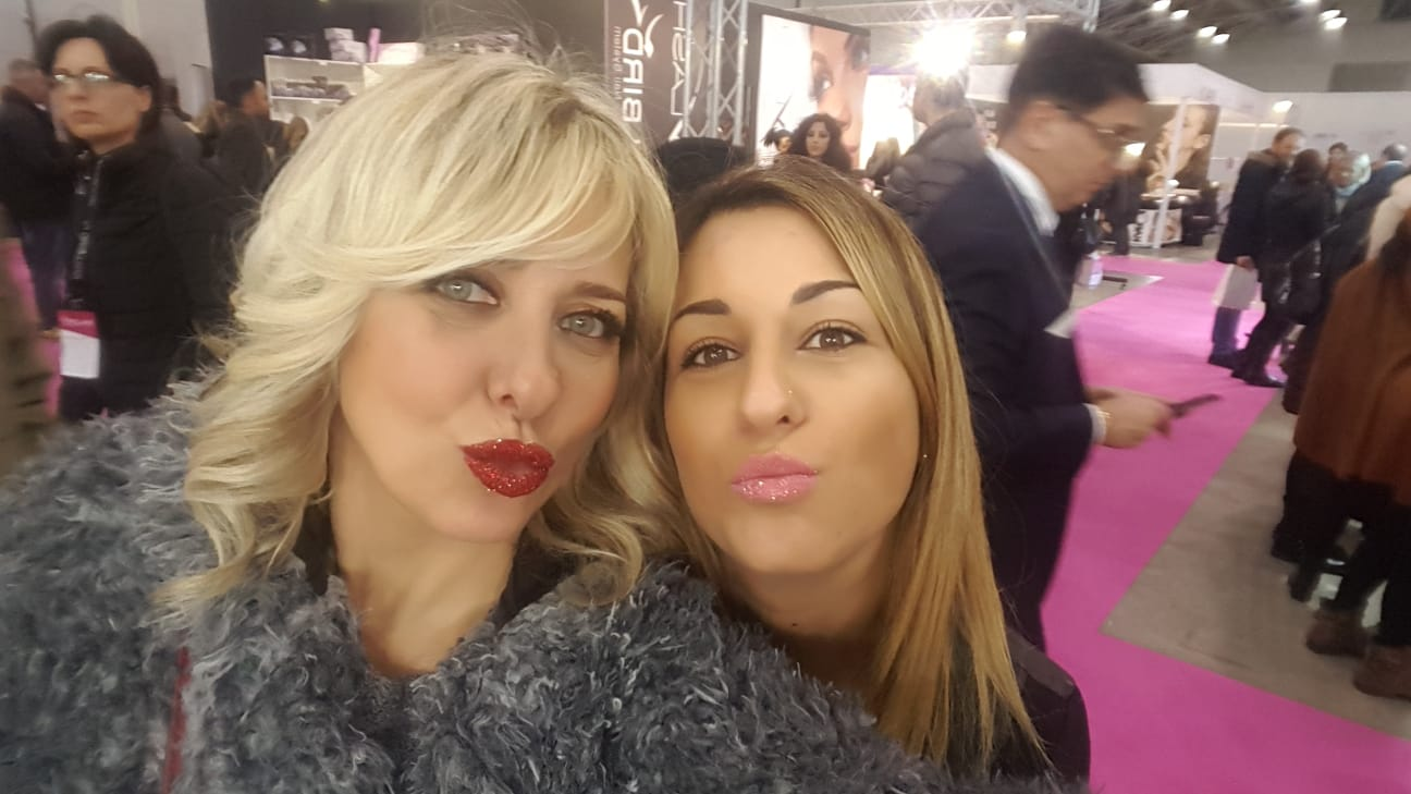 d di donna roma international estetica