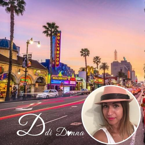 Los Angeles – Virtual Tour con Francy