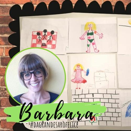 La bacheca dei desideri – Estate 2020 con Barbara