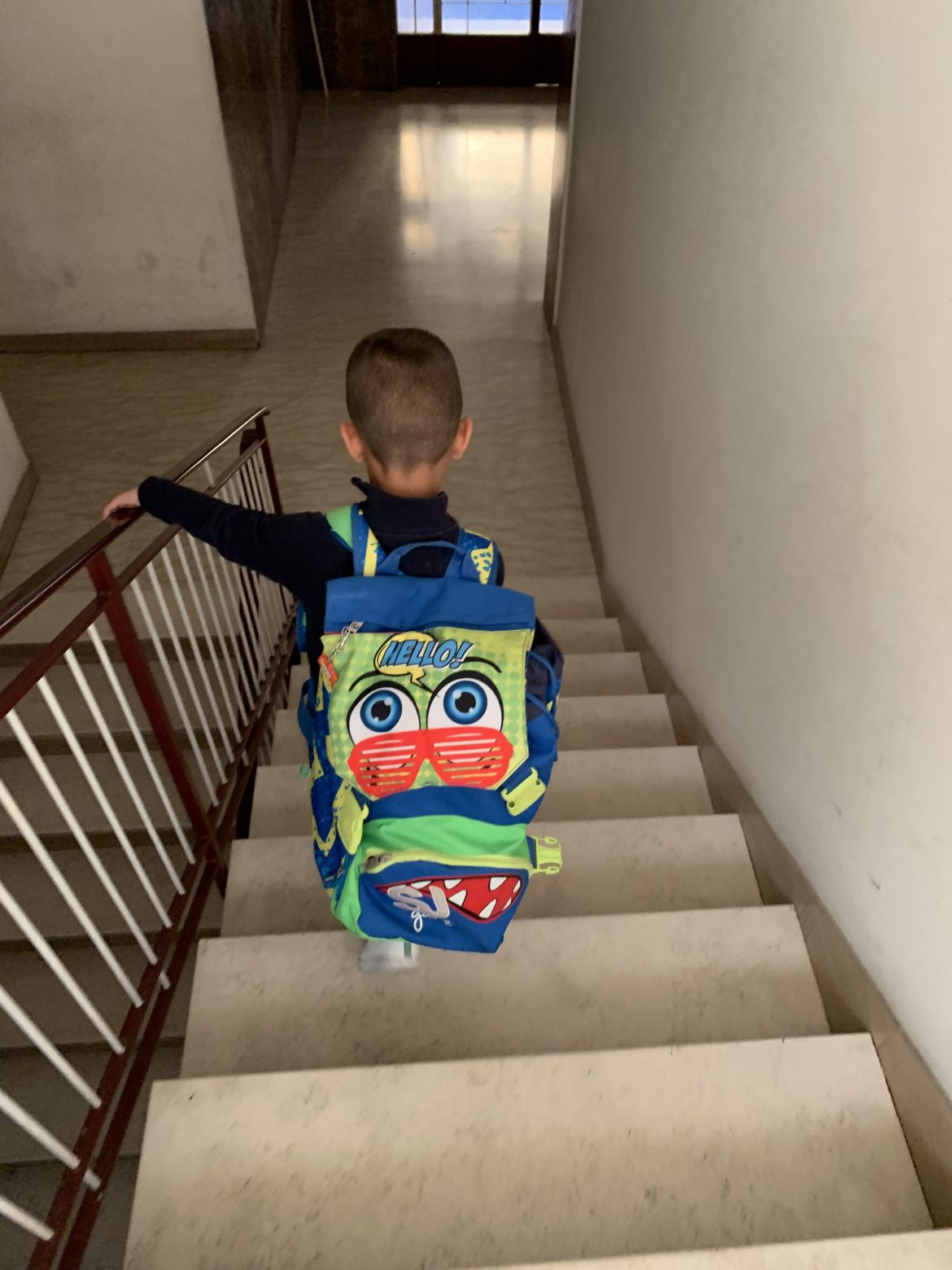 Bambini, pandemia e didattica a distanza